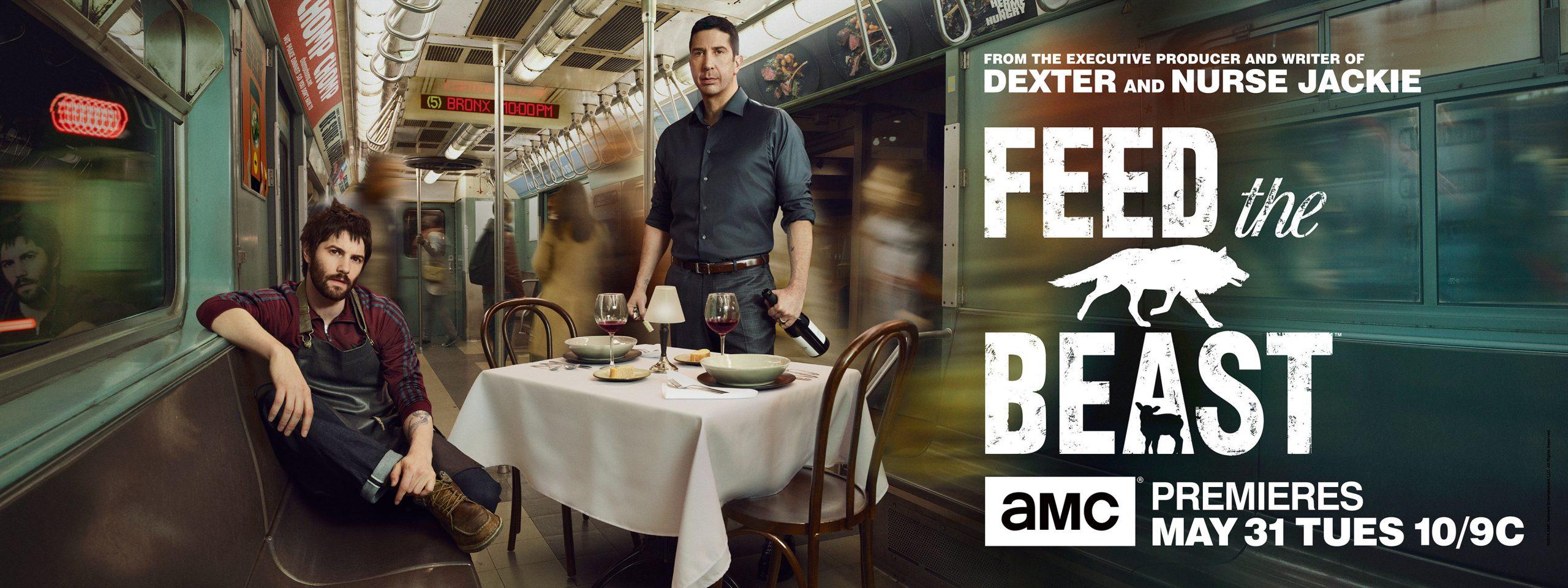 Feed The Beast (Saison 1)