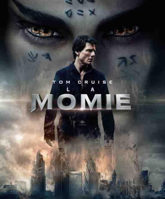 La Momie réalisé par Alex Kurtzman
