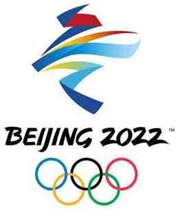 Jeux olympiques d'hiver de 2022 à Beijing – Chine