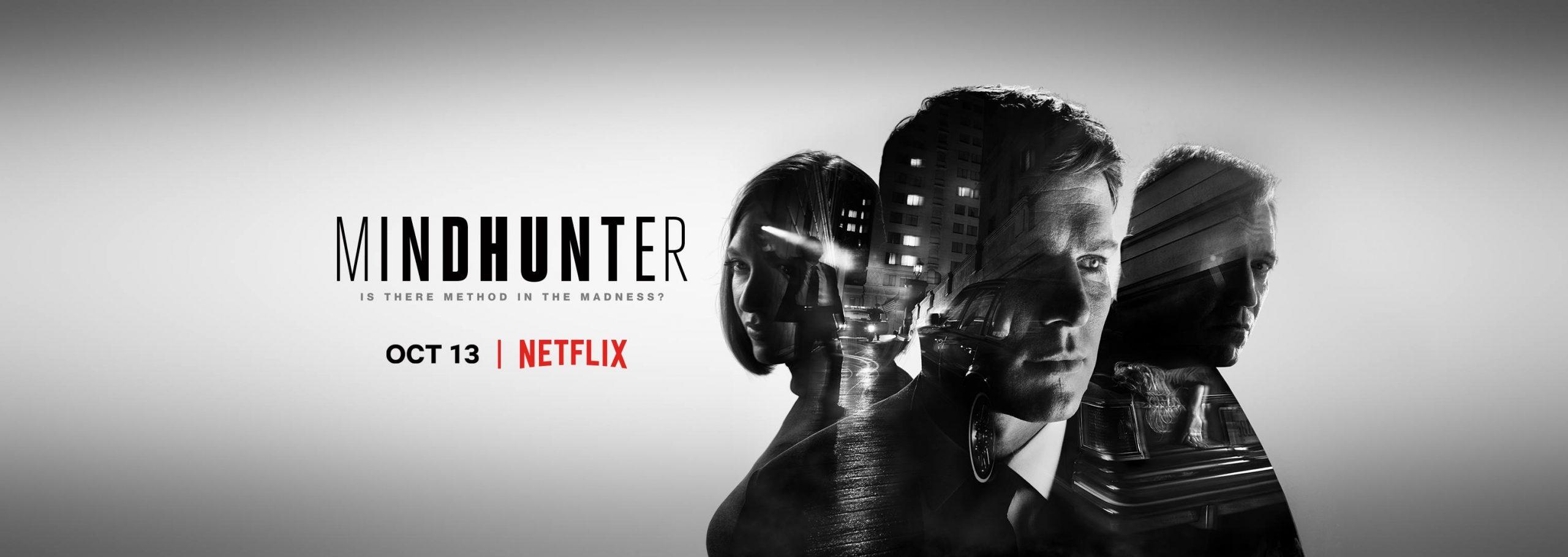 Mindhunter (Saison 1)