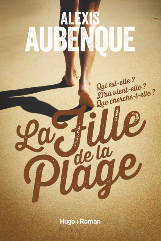 La fille de la plage écrit par Alexis Aubenque