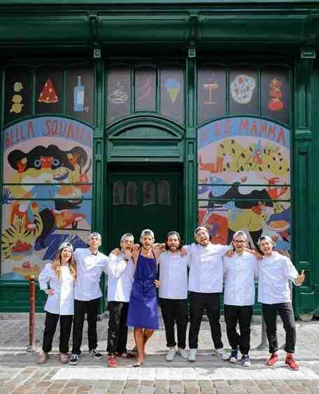 La Bellezza Osteria Tradizionale : le restaurant Italien incontournable à Lille
