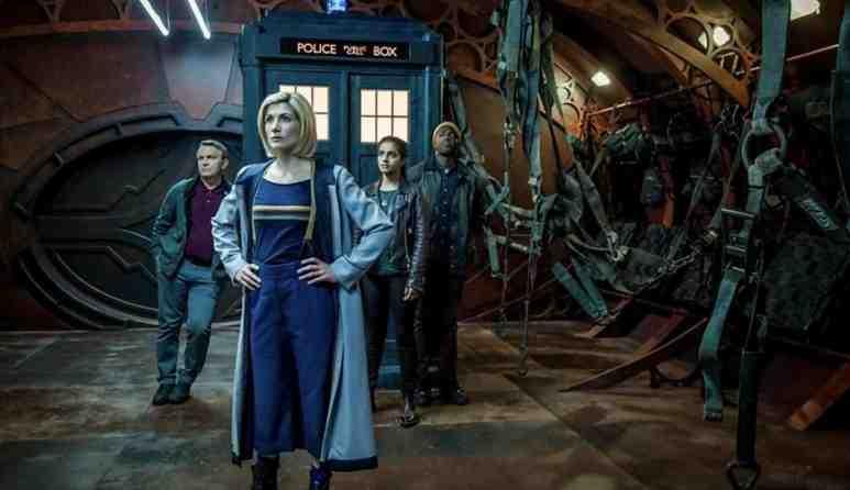 Doctor Who : Présentation de la saison 11