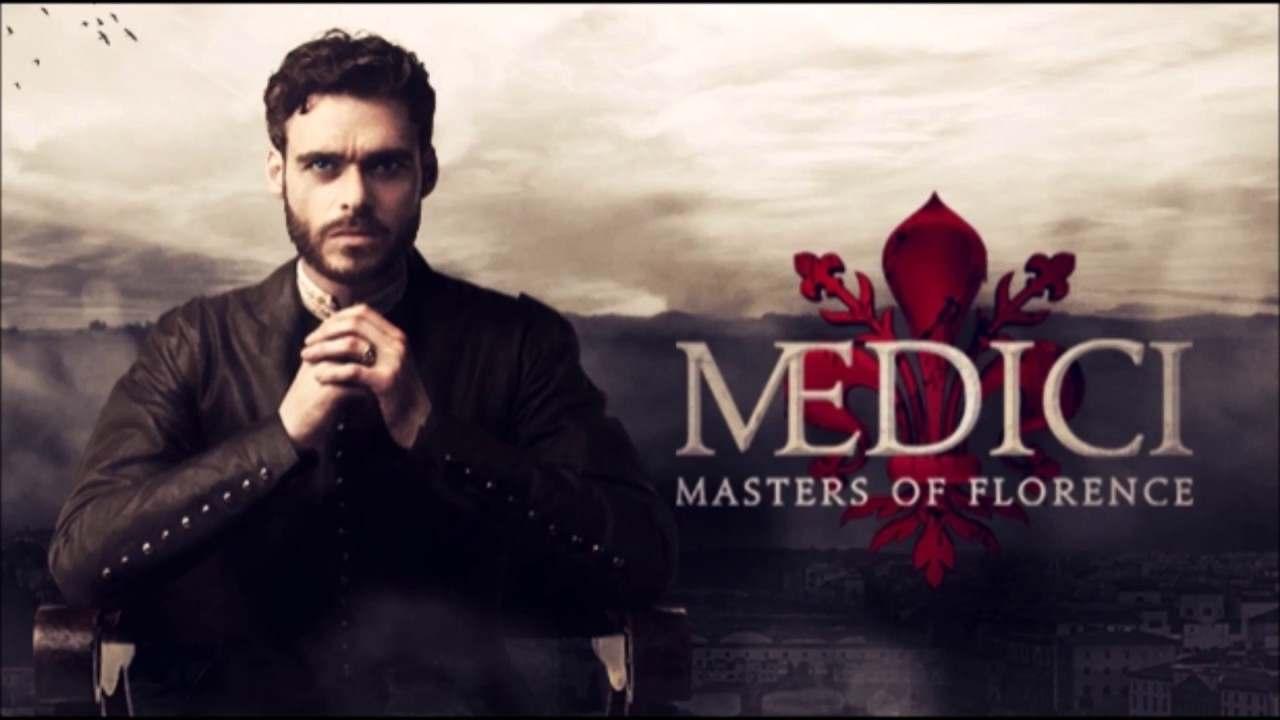 Medici : Masters of Florence (Saison 1 et Saison 2)