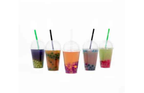 Le Bubble Tea