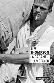 La cabane du métayer écrit par Jim Thompson