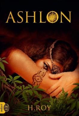Ashlon écrit par H. Roy