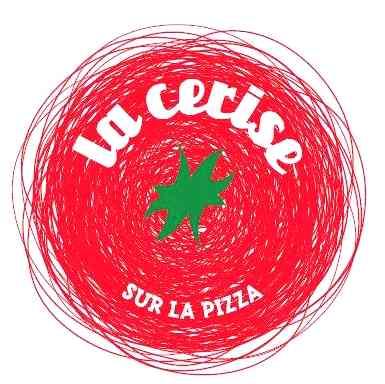 La pizzeria La Cerise sur la Pizza à Paris