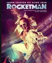Rocketman réalisé par Dexter Fletcher
