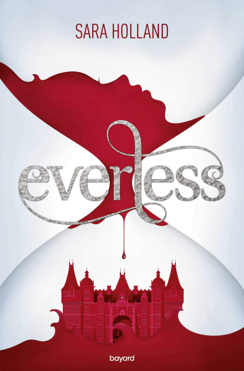 Everless – Tome 1 : Everless écrit par Sara Holland