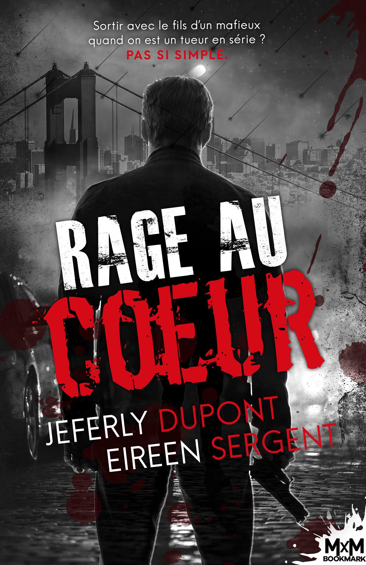 Rage au cœur écrit par Jeferly Dupont et Eireen Sergent