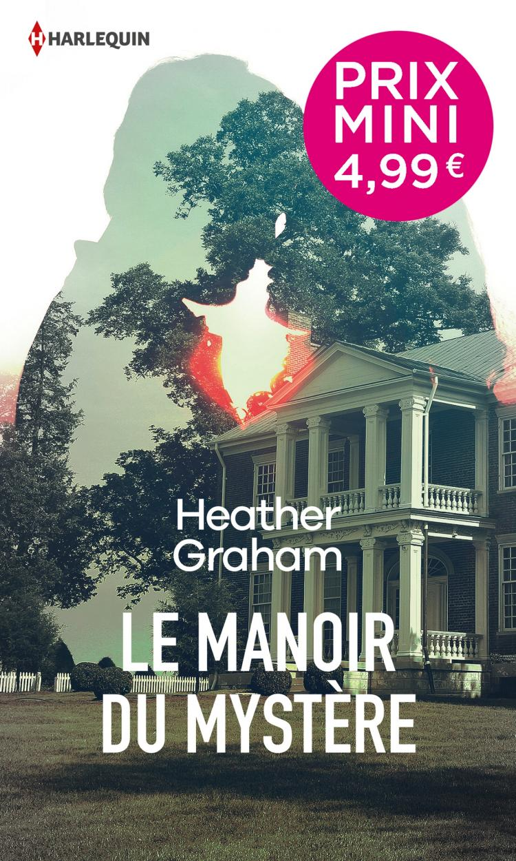 Le Manoir du mystère écrit par Heather Graham