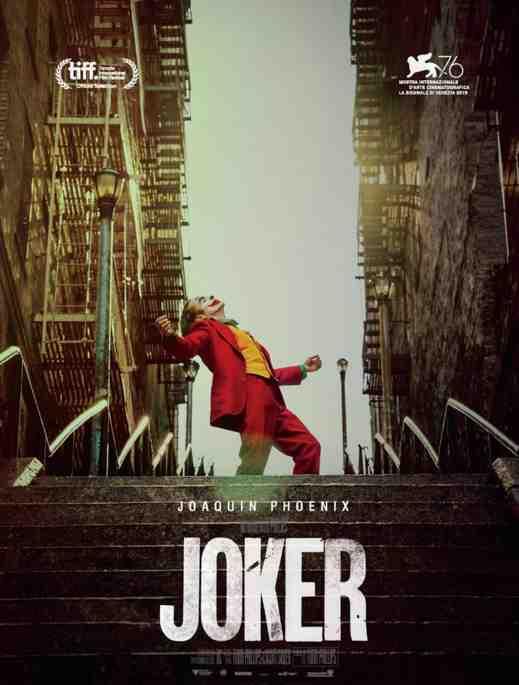 Joker réalisé par Todd Philips