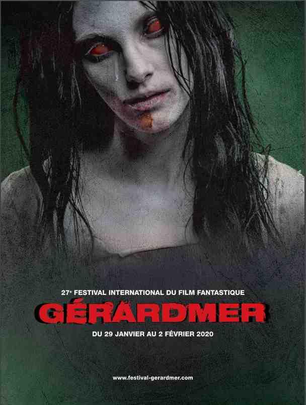27e Festival International du Film Fantastique de Gérardmer