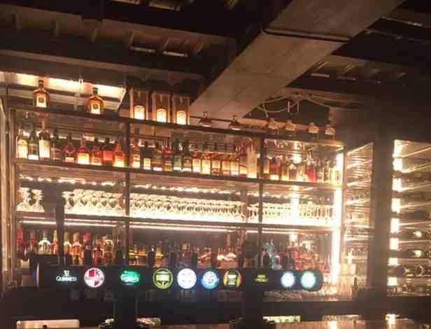 Le Pub Saint-Germain à Paris