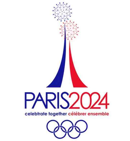 Jeux olympiques d'été de 2024 à Paris – France