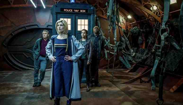 Doctor Who – Saison 12