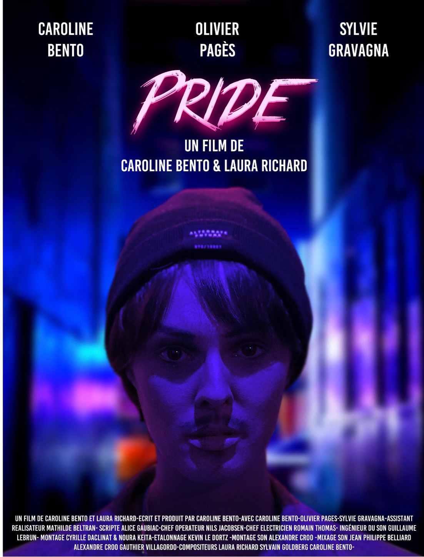 Pride réalisé par Caroline Bento et Laura Richard