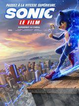 Sonic, Le Film réalisé par Jeff Fowler