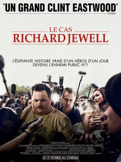 Le cas Richard Jewell réalisé par Clint Eastwood
