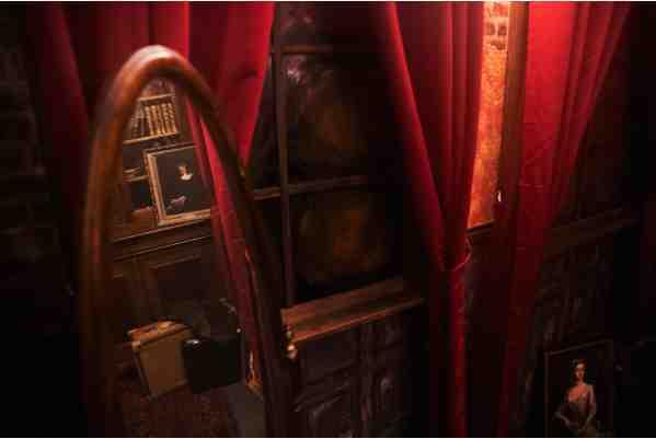 Dracula a son Escape Game chez HintHunt (Paris)