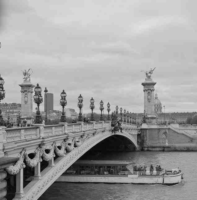 Si on profitait de Paris avec les enfants ?