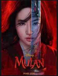 Mulan réalisé par Niki Caro