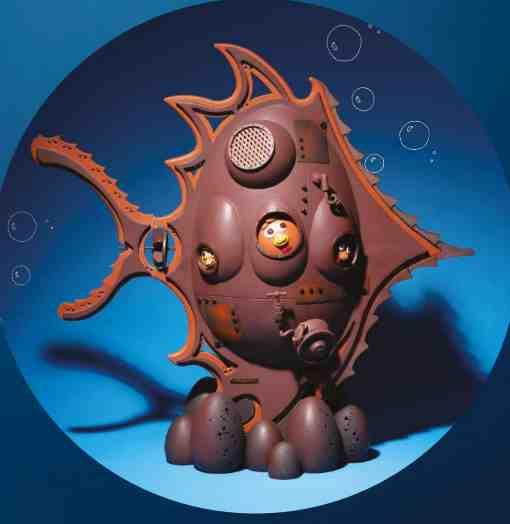 Les voyages extraordinaires de La Maison du Chocolat pour Pâques 2020