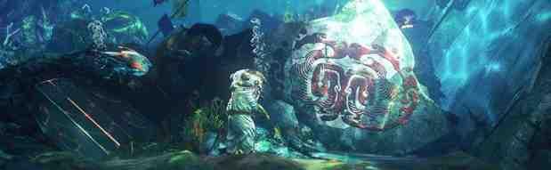 Shinsekai: Into the Depths refait surface sur Nintendo Switch !
