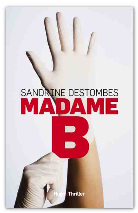 Madame B écrit par Sandrine Destombes