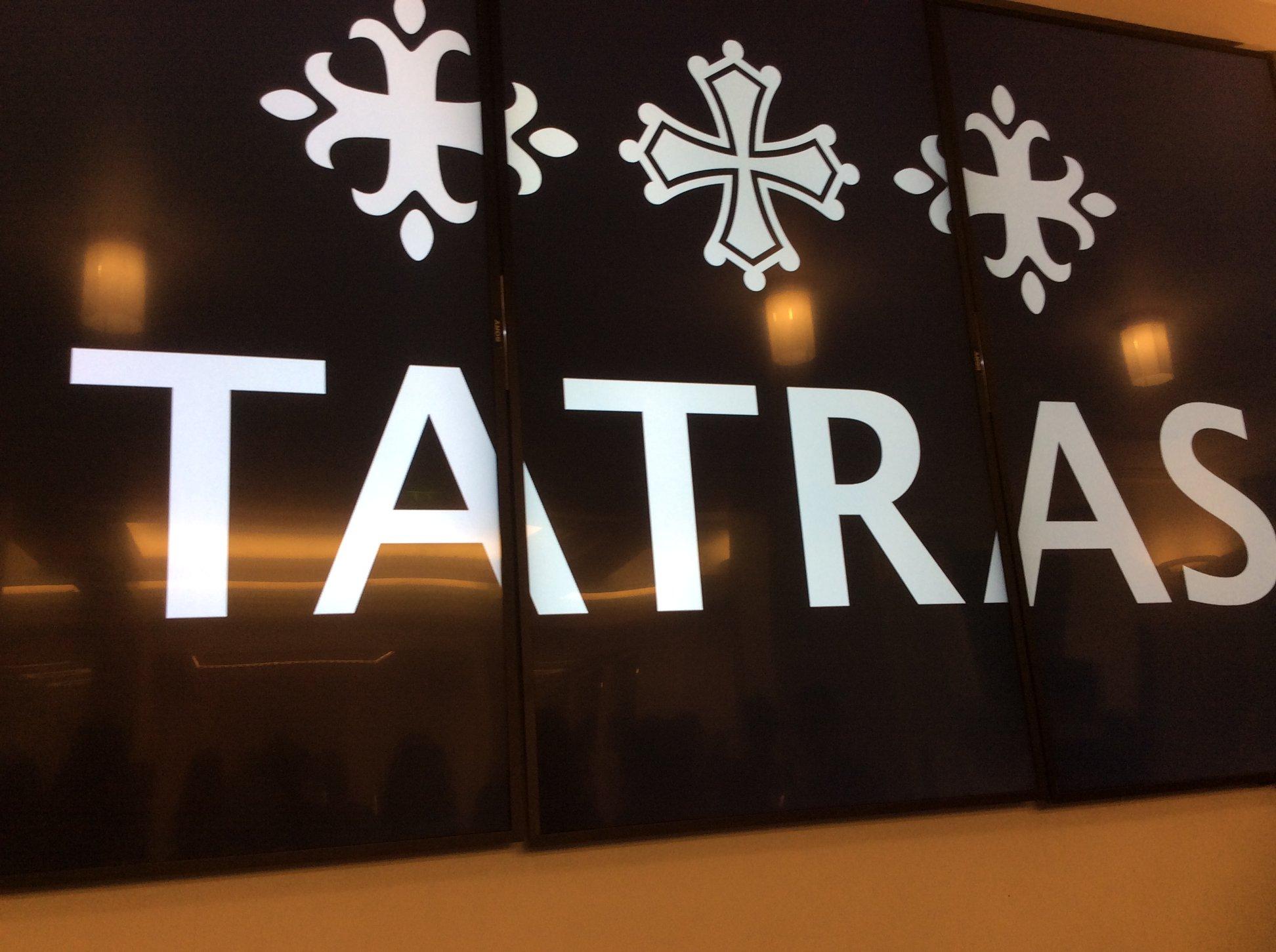 La marque Nippone Tatras pour la saison Printemps/Éte 2020