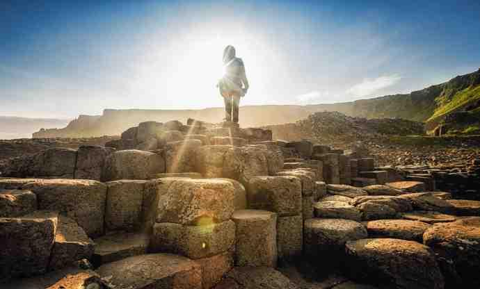Mythes et Légendes en Irlande