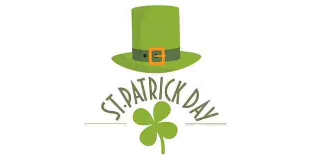 Saint-Patrick, patron de l'Irlande