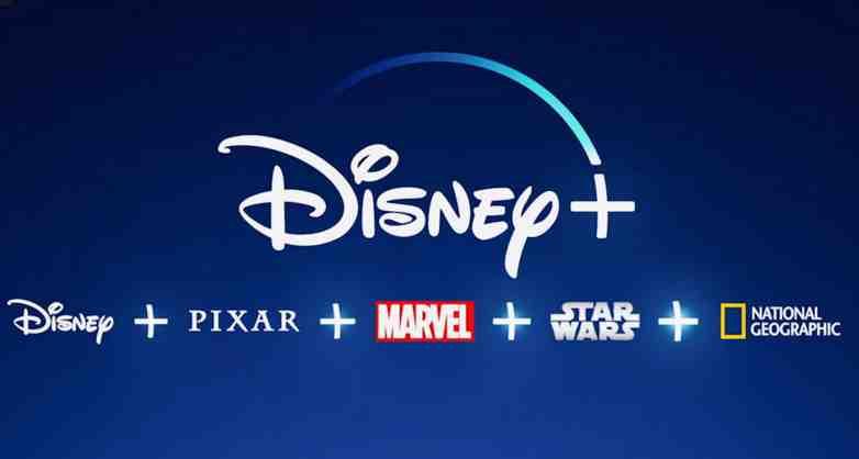 Disney+ dévoile l'intégralité de ses contenus