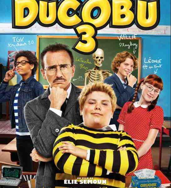 Ducobu 3 réalisé par Eli Semoun