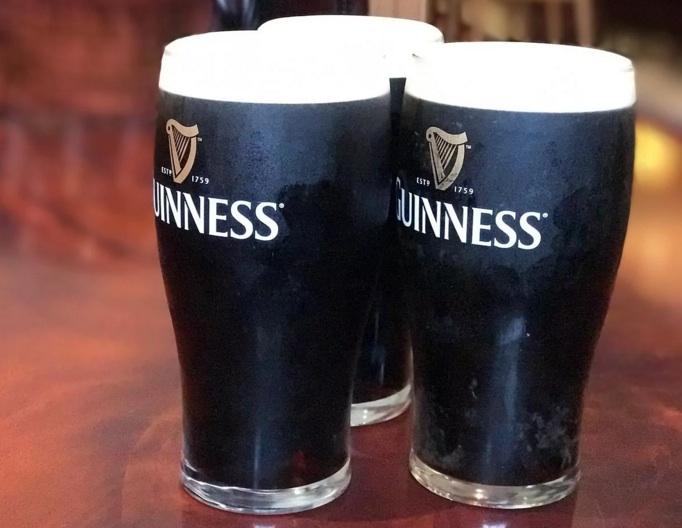 La Guinness en Irlande