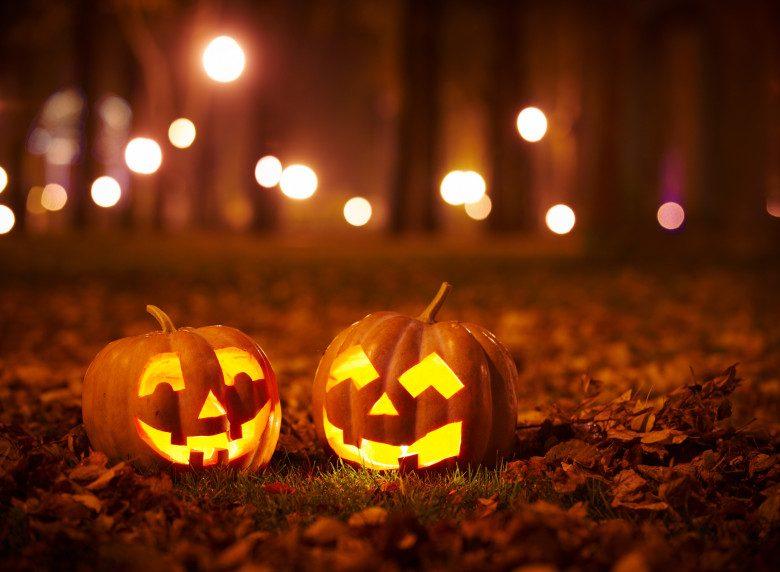 Concours Halloween 2020 : présentation des lots