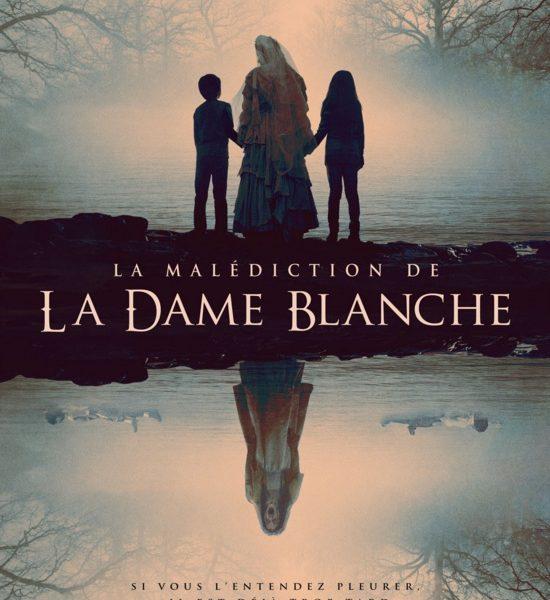 La Malédiction de la Dame Blanche réalisé par Michel Chaves