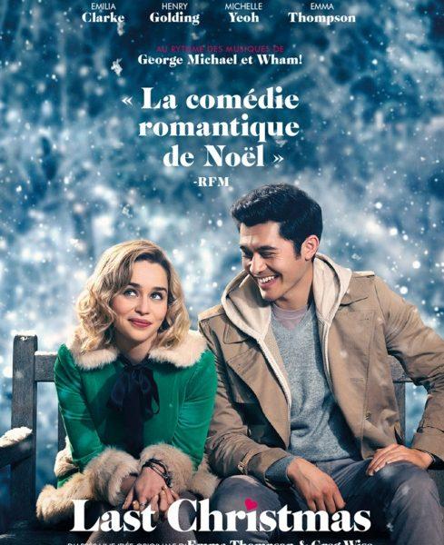 Last Christmas réalisé par Paul Feig
