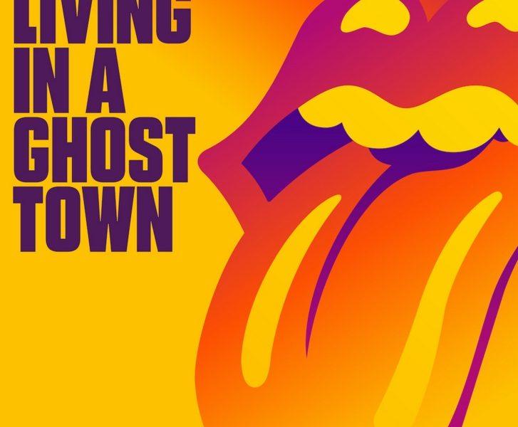 Living in a ghost town, la chanson inédite 2020 des Rolling Stones écrite par Mick Jagger et Keith Richards