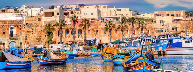 Escapade culturelle à Malte, ou comment ne pas mourir idiot tout en profitant du soleil et de la mer