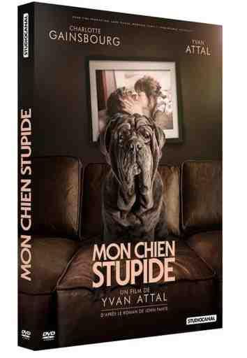 Mon chien Stupide réalisé par Yvan Attal