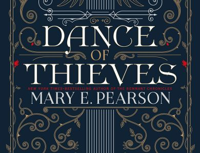 Dance of Thieves écrit par Mary E. Peason