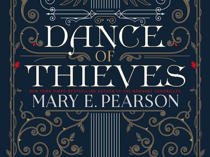 Dance of Thieves écrit par Mary E. Peason