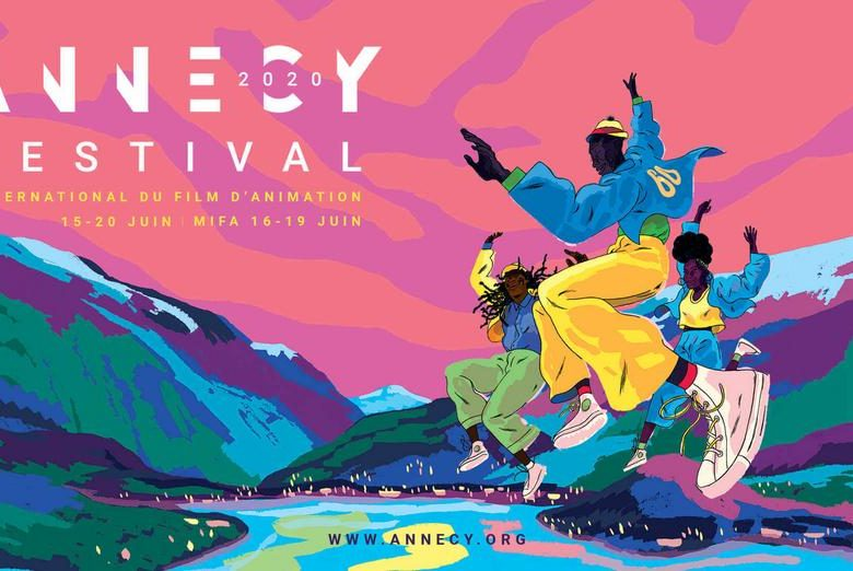 Le Festival d'Annecy 2020 on line : hommage à l'animation Africaine