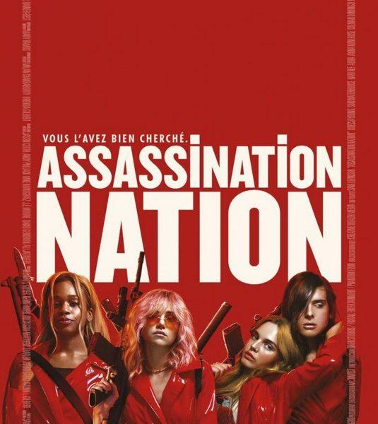 Assassination Nation réalisé par Sam Levinson