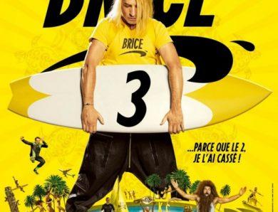 Brice de Nice 3 réalisé par James Huth