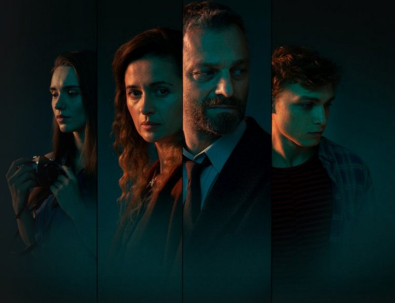 La série policière Dans les bois, d'après Harlan Coben sur Netflix
