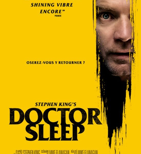 Doctor Sleep réalisé par Mike Flanagan