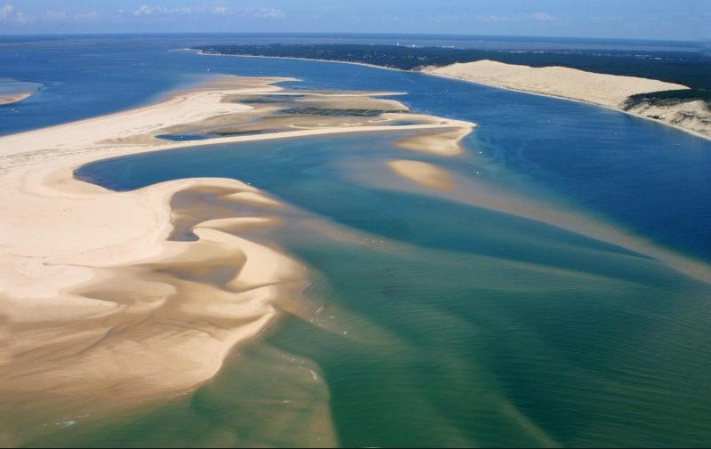 Dune du Pilat Bassin d'Arcachon